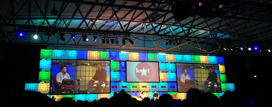 25 Cool Startups from Web Summit