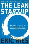 Startup Entrepreneurs Book List and why not to buy Lean Startup