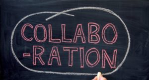 Law's Collaboration Challenge